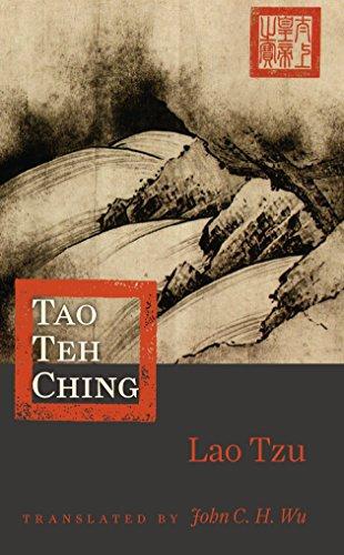 9781590304051: Tao Teh Ching