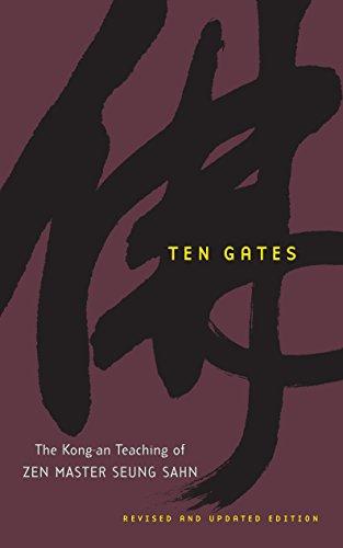 9781590304174: Ten Gates: The Kong-an Teaching of Zen Master Seung Sahn