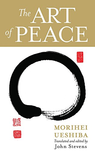 9781590304488: The Art of Peace