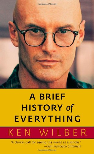 9781590304501: A Brief History of Everything