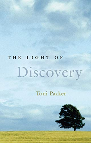 The Light of Discovery: Packer, Toni