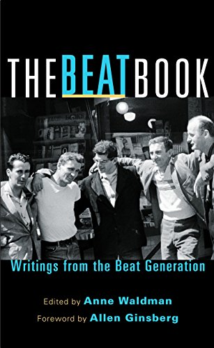 9781590304556: The Beat Book: Writings from the Beat Generation