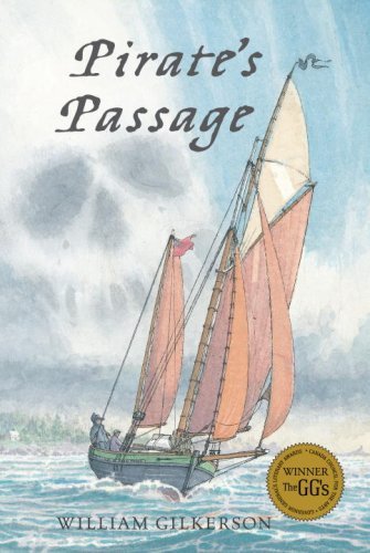 9781590304631: Pirate's Passage