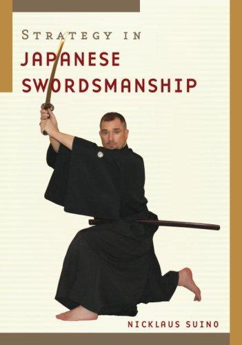 9781590304891: Strategy in Japanese Swordsmanship