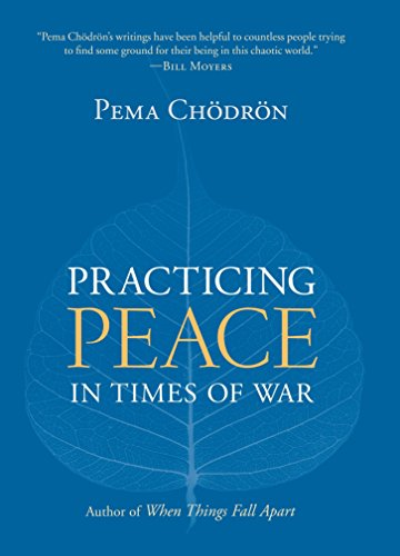 9781590305003: Practicing Peace in Times of War