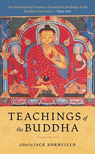 9781590305089: Teachings of the Buddha