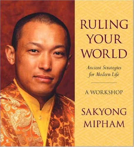 9781590305157: Ruling Your World: Ancient Strategies for Modern Life