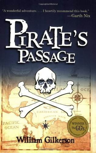 9781590305485: Pirate's Passage