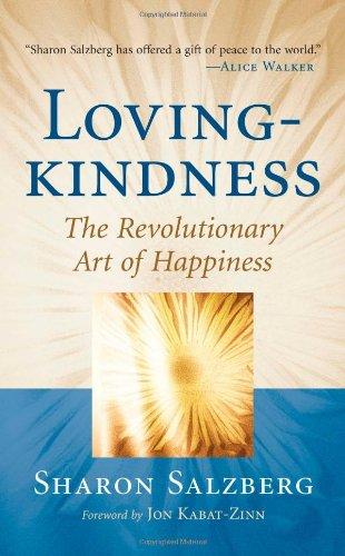 9781590305577: Lovingkindness: The Revolutionary Art of Happiness