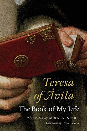 9781590305737: Teresa of Avila: The Book of My Life