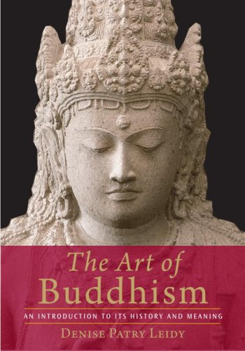 9781590305942: The Art of Buddhism: An Introduction to Its History and Meaning