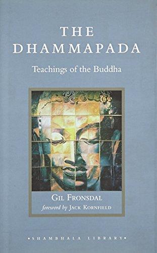 9781590306062: The Dhammapada: Teachings of the Buddha (Shambhala Library)