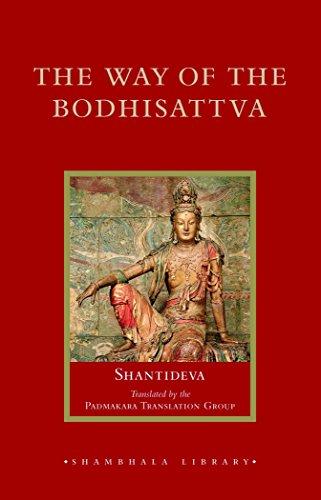 9781590306147: The Way of the Bodhisattva (Shambhala Library)
