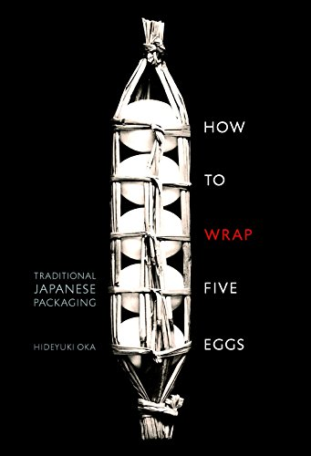 9781590306192: How to Wrap Five Eggs: Traditional Japanese Packaging