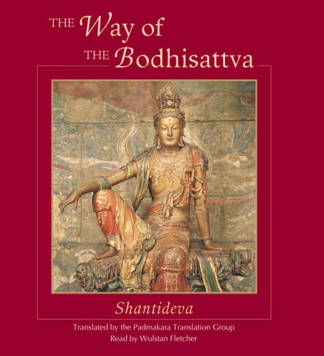 9781590306338: The Way of the Bodhisattva