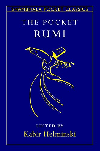 9781590306352: The Pocket Rumi (Shambhala Pocket Classics)