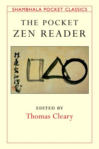 9781590306369: The Pocket Zen Reader (Shambhala Pocket Classics)