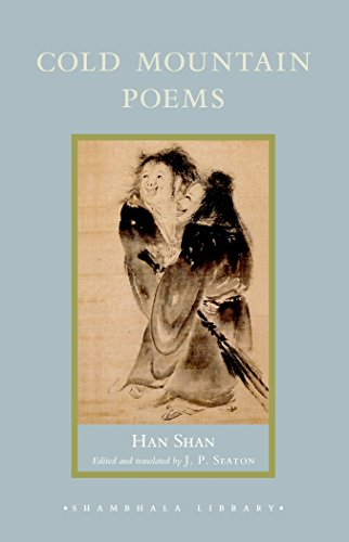 Cold Mountain Poems: Han Shan J. P. Seaton