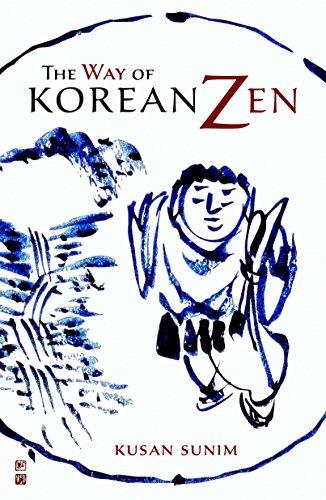 9781590306864: The Way of Korean Zen