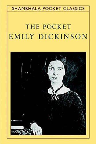 9781590307007: The Pocket Emily Dickinson