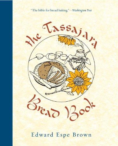 9781590307045: The Tassajara Bread Book