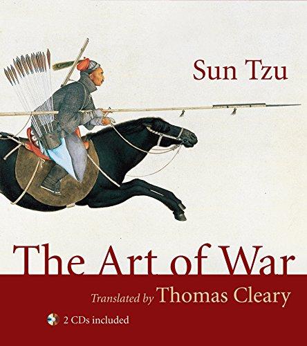9781590307434: The Art of War