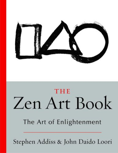 9781590307472: The Zen Art Book: The Art of Enlightenment