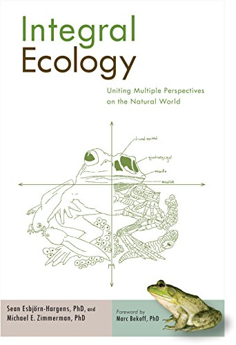 9781590307670: Integral Ecology: Uniting Multiple Perspectives on the Natural World
