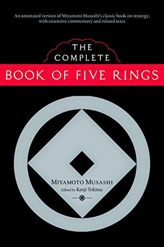 9781590307977: The Complete Book of Five Rings