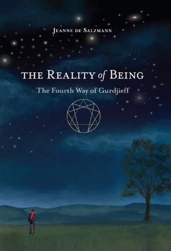 9781590308158: The Reality of Being: The Fourth Way of Gurdjieff