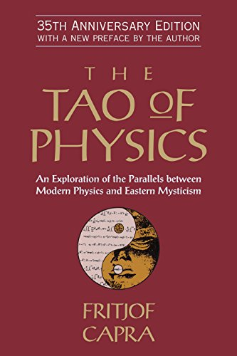 9781590308356: The Tao of Physics: An Exploration of the Parallels Between Modern Physics and Eastern Mysticism