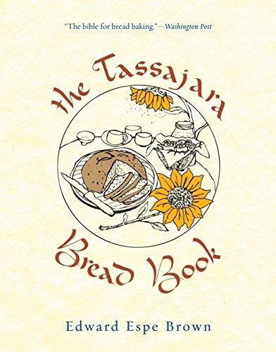 9781590308363: The Tassajara Bread Book