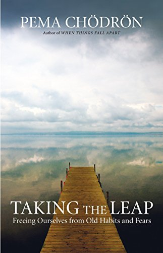 9781590308431: Taking the Leap: Freeing Ourselves from Old Habits and Fears