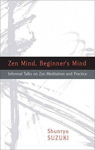 9781590308493: Zen Mind, Beginner's Mind