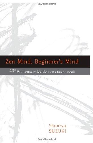 9781590308509: ZEN Mind, Beginner's Mind