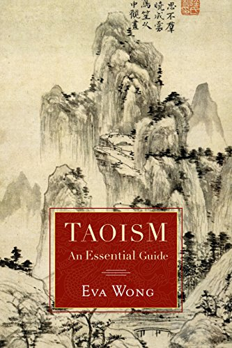 9781590308820: Taoism: An Essential Guide