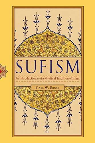 9781590308844: Sufism: An Introduction to the Mystical Tradition of Islam