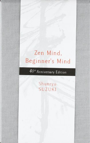 9781590308905: Zen Mind, Beginner's Mind