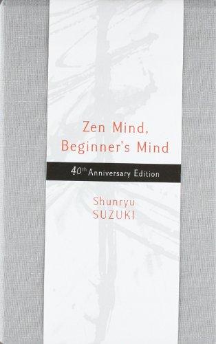 9781590308905: Zen Mind Beginner's Mind