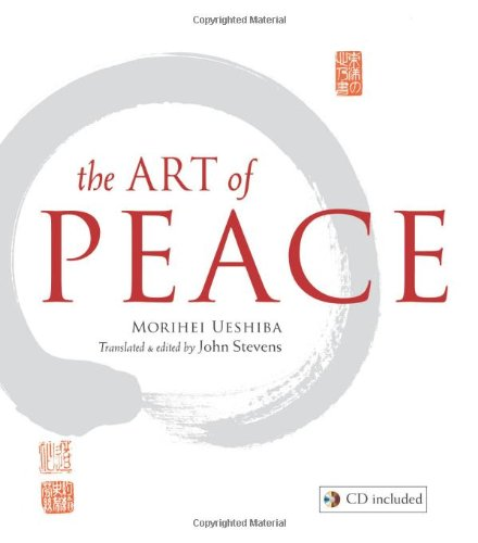 9781590308929: The Art Of Peace
