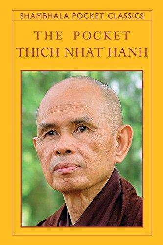9781590309360: The Pocket Thich Nhat Hanh (Shambhala Pocket Classics)