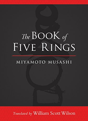 9781590309841: The Book of Five Rings