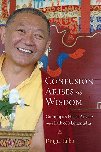 Confusion Arises as Wisdom: Gampopa's Heart Advice on the Path of Mahamudra: Ringu Tulku