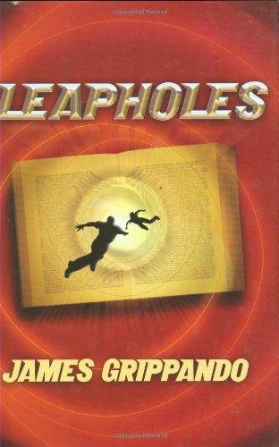 Leapholes: Grippando, James