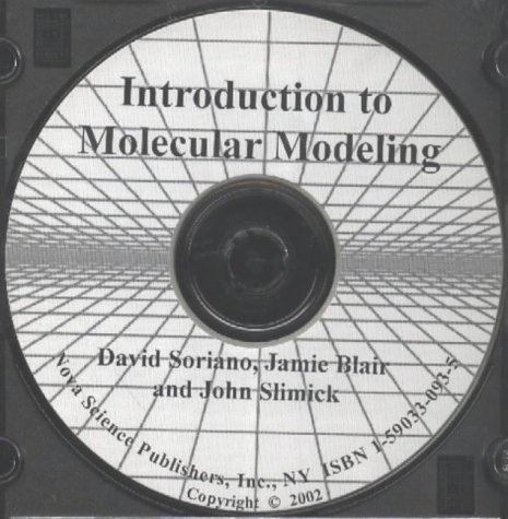 9781590330937: Introduction to Molecular Modeling