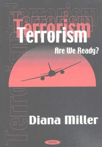 9781590331521: Terrorism: Are We Ready?