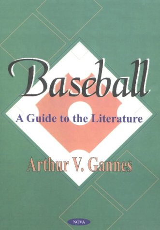 9781590332139: Baseball: A Guide to the Literature
