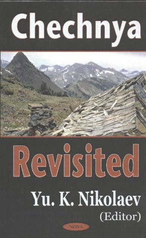 Chechnya Revisited (Hardback)