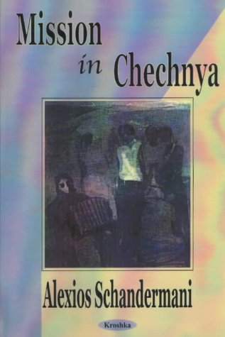 9781590333693: Mission in Chechnya
