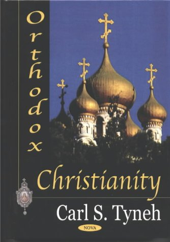 Orthodox Christianity (Hardback)